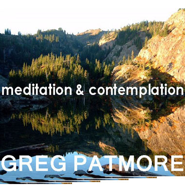 Meditation and Contemplation Musicpack