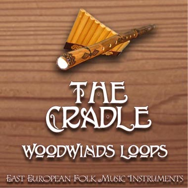 East European Folk Woodwinds Loops