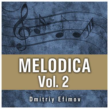 Melodica Vol. 2