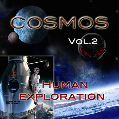 Cosmos Vol2