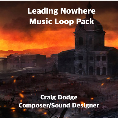 Leading Nowhere Music Loop Pack