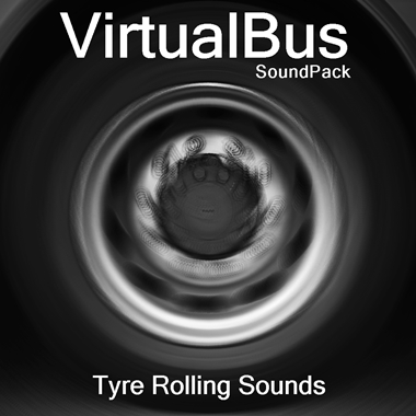 Virtualbus: Tyre Sounds (Mini-Library)
